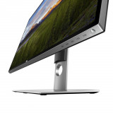 "Monitor Dell 32"" UP3218K, IPS, 8K, 7680 x 4320 at 60 Hz, 32:9 - imaginea 3"