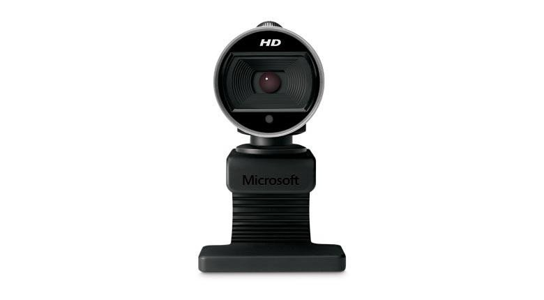 WebCam PC Microsoft LifeCam Cinema Business - imaginea 3