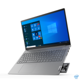 "Laptop Lenovo ThinkBook 15 G2 ITL, 15.6"" FHD (1920x1080) i3-1115G4 8GB 256GB 1YD DOS - imaginea 6"