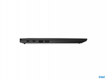 "Laptop Lenovo ThinkPad X1 Carbon Gen 9, 14"" UHD+ (3840x2400) IPS 500nits Glossy, HDR 400, Intel Core i7-1165G7 (4C / 8T, 2.8 / 4.7GHz, 12MB), Video Integrated Intel Iris Xe Graphics, RAM 16GB Soldered LPDDR4x-4266, SSD 512GB SSD M.2 2280 PCIe 4.0x4 Performance NVMe Opal2, Optical: no ODD, No card - imaginea 15"