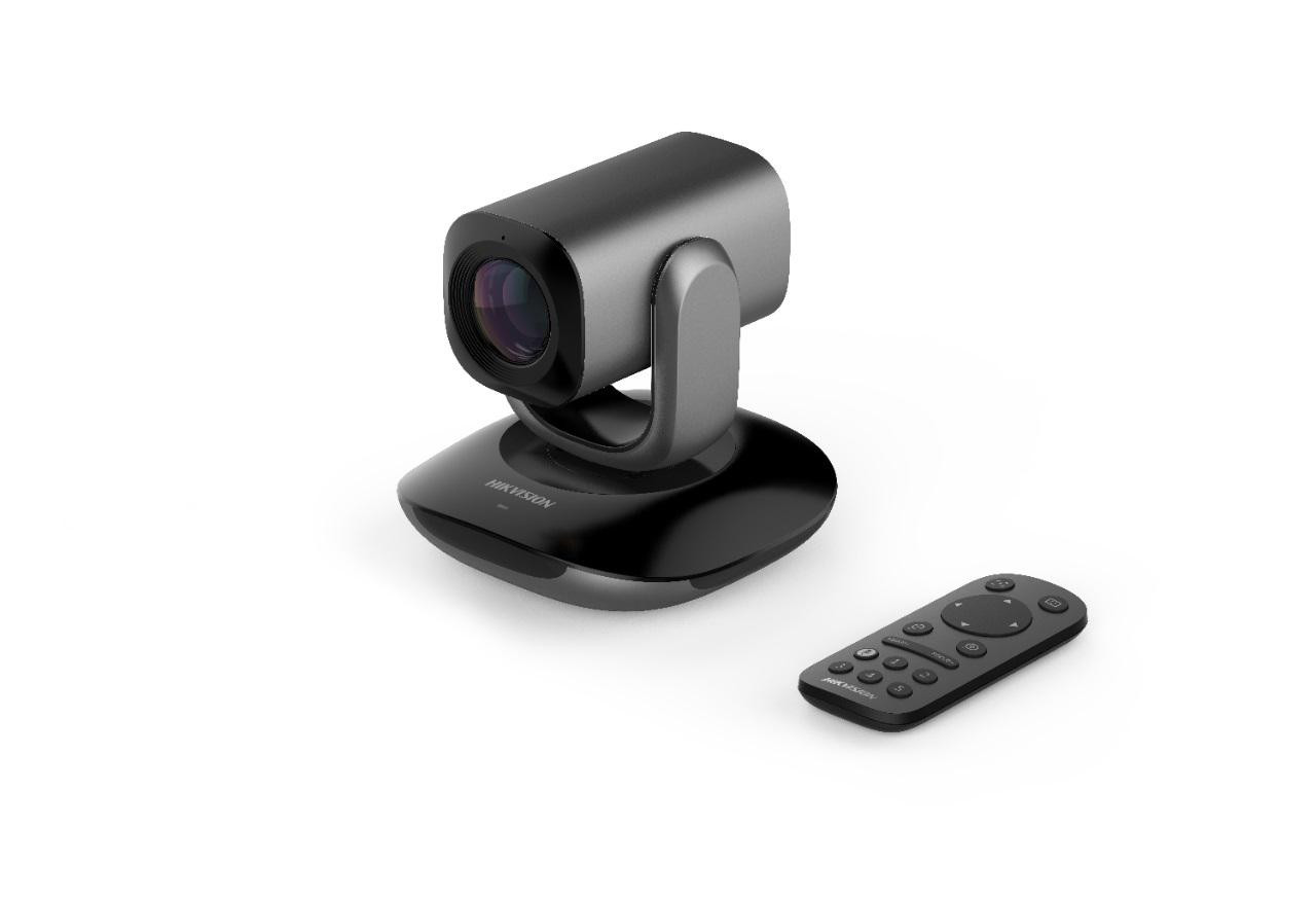 Camera web varifocala motorizata 2MP Hikvision DS-U102(3.1-15.5mm), rezolutie 1080P (1920×1080@30fps/25fps), iluminare minima 0.1 Lux @ (F1.2, AGC ON), Imagine clară împotriva luminii puternice din spate datorită technologiei 120 dB true WDR, AGC pentru luminozitate autoadaptativă, lentila - imaginea 1