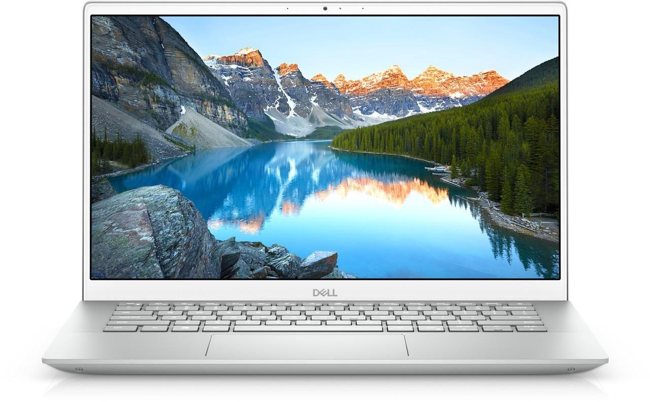 "Laptop Dell Inspiron 5402, 14.0"" FHD, i3-1115G4, 4GB, 256GB SSD, Intel UHD Graphics, Ubuntu - imaginea 1"