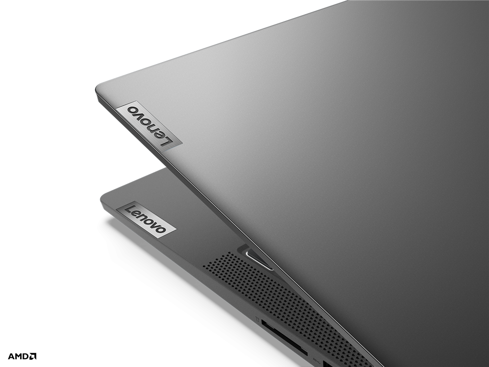 "Laptop Lenovo IdeaPad 5 14ALC05, 14"" FHD (1920x1080) IPS 300nits Anti- glare, 45% NTSC, AMD Ryzen 3 5300U (4C / 8T, 2.6 / 3.8GHz, 2MB L2 / 4MB L3), video AMD Radeon Graphics, RAM 8GB Soldered DDR4-3200, SSD 512GB SSD M.2 2242 PCIe 3.0x4 NVMe, no ODD, 4-in-1 Card Reader, Stereo speakers, 2W x2, Dolby - imaginea 8"