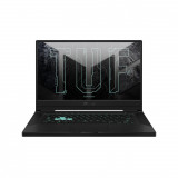 Laptop Gaming ASUSTUF DashF15 FX516PC-HN004 , 15.6-inch, FHD (1920 x 1080) 16:9, Anti-glare display, ValueIPS-level, Intel® Core™ i7-11370HProcessor3.3GHz(12MCache,upto4.8 GHz,4cores), NVIDIA®GeForceRTX™3050 Laptop GPU, Up to 1600MHz at 60W (75W with Dynamic Boost), Up to 1600MHz at - imaginea 1