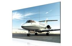 "Ecran Videowall LFD Monitor LG, 55"" (140cm), FHD, Operare 24/7, Luminozitate 500nit, Timp Raspuns 12ms, Contrast 1400:1, SuperSign W/C, [...]; VESA 600x400, Dimensiuni 1213.4x684.2x88.5mm, Greutate 23kg, Consum max 160W. - imaginea 2"