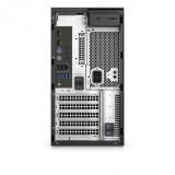 Dell Precision 3640 Tower, i9-10900K, 16GB, 256GB SSD, Nvidia Quadro RTX 4000, Ubuntu - imaginea 3