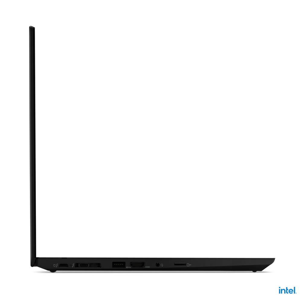 """Laptop Lenovo ThinkPad T15 Gen 2, 15.6"""" FHD (1920x1080) IPS 300nits Anti-glare, Intel Core i7-1165G7 (4C / 8T, 2.8 / 4.7GHz, 12MB), NVIDIA GeForce MX450 2GB GDDR6, RAM 16GB Soldered DDR4-3200, One memory soldered to systemboard, one DDR4 SO-DIMM slot, dual-channel capable, Up to 48GB (16GB soldered - imaginea 4"""