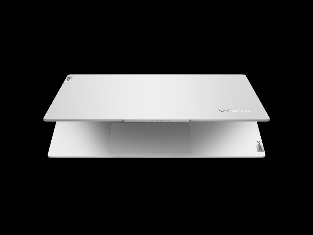 "Laptop Lenovo Yoga Slim 7 Pro 14ACH5, 14"" 2.2K (2240x1400) IPS 300nits Anti-glare, 60Hz, 100% sRGB, Dolby Vision, AMD Ryzen 5 5600H (6C / 12T, 3.3 / 4.2GHz, 3MB L2 / 16MB L3), video AMD Radeon Graphics, RAM 16GB Soldered DDR4-3200, SSD 1TB SSD M.2 2280 PCIe 3.0x4 NVMe, no ODD, No Card reader, Stereo - imaginea 4"