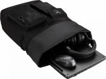 Rucsac Notebook Asus VP4700 TUF, 17, negru - imaginea 2
