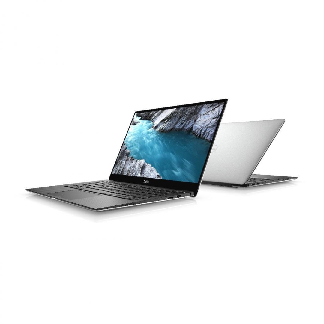 Ultrabook Dell XPS 13 9305, Touch, 13.3'' 4K UHD (3840 x 2160), i5-1135G7, 8GB, 512GB SSD, Intel Iris Xe Graphics, W10 Pro - imaginea 3