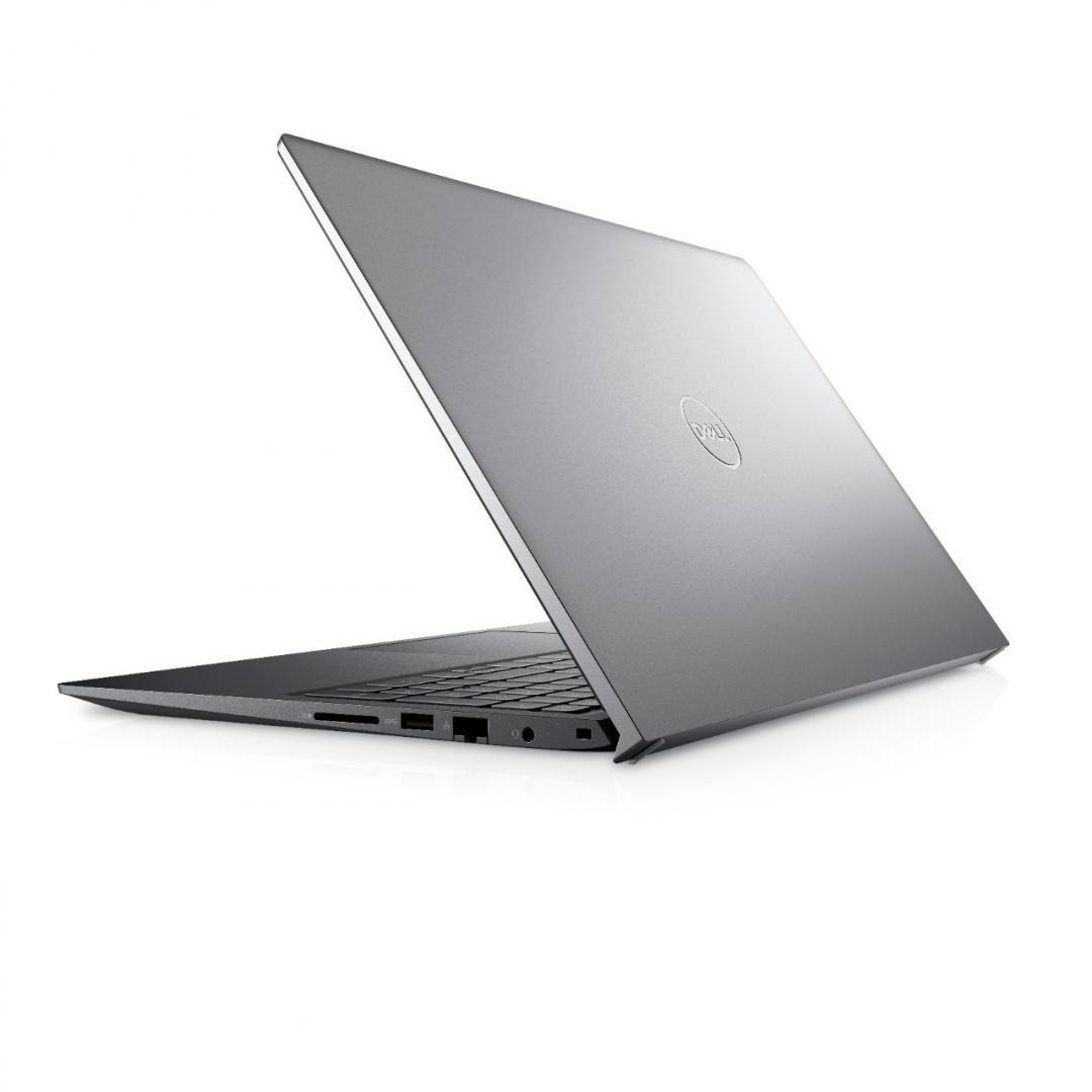 "Laptop Dell Vostro 5515, 15.6"" FHD, AMD Ryzen 5 5500U, 8GB, 256GB SSD, AMD Radeon Graphics, W10 Pro - imaginea 6"
