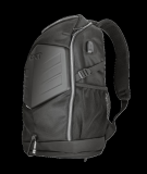 """Rucsac Trust GXT 1255 Outlaw Gaming Backpack 15.6"""" Black - imaginea 3"""