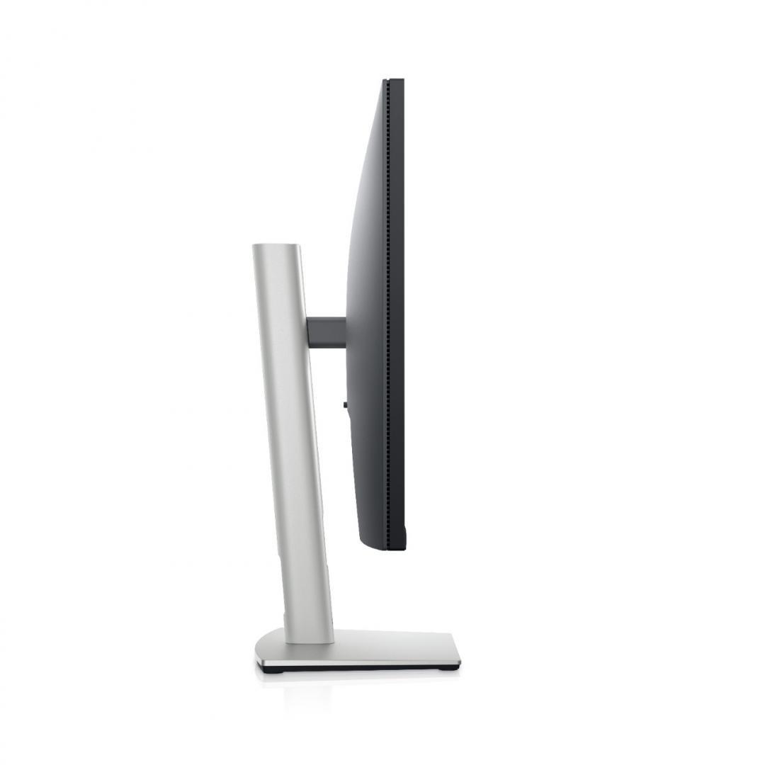 "Monitor Dell 27"" P2722HE, 68.60 cm, LED, IPS, FHD, 1920 x 1080 at 60Hz, 16:9, USB-C - imaginea 5"