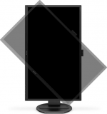 "Monitor 27"" PHILIPS 271B8QJKEB, IPS, WLED, FHD 1920*1080, 60 Hz, Anti- Glare, 3H, Haze 25%, 16:9, 5 - imaginea 2"