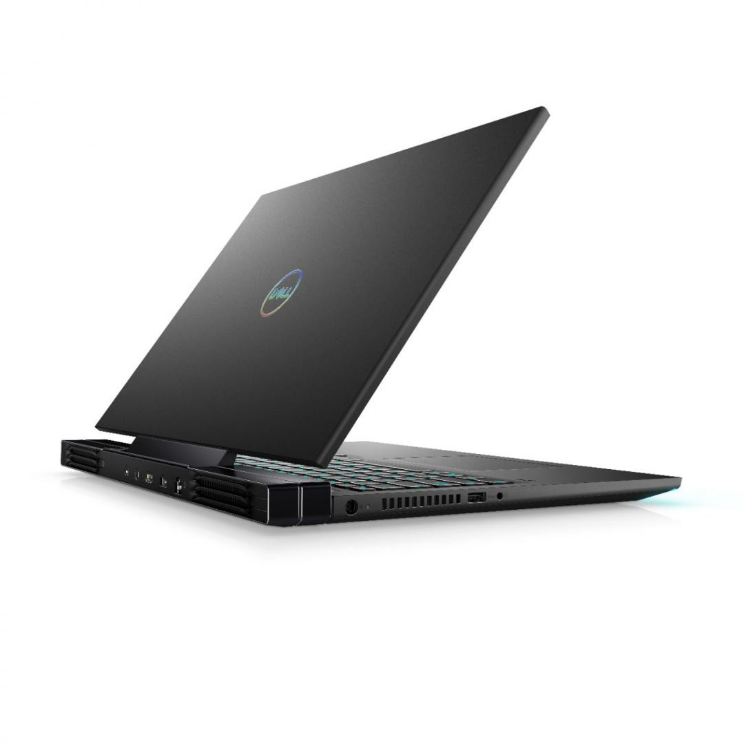 "Laptop Dell Inspiron Gaming 7700 G7, 17.3"" FHD, i5-10300H, 8GB, 512GB SSD, GeForce GTX1660TI, W10 Home - imaginea 2"