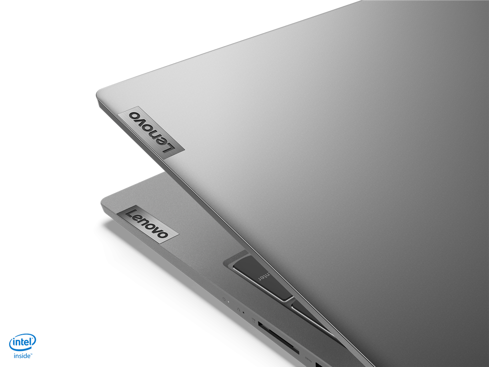 """Laptop Lenovo IdeaPad 5 15ITL05, 15.6"""" FHD (1920x1080) IPS 300nits Anti- glare, 45% NTSC, Intel Core i5-1135G7 (4C / 8T, 2.4 / 4.2GHz, 8MB), video Integrated Intel Iris Xe Graphics, RAM 8GB Soldered DDR4-3200, SSD 512GB SSD M.2 2242 PCIe 3.0x2 NVMe, no ODD, 4-in-1 Card Reader, Stereo speakers, 2W - imaginea 5"""