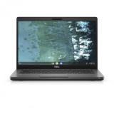 "Laptop Dell Latitude 5400, 14"" FHD, i5-8365U, 4GB, 256GB SSD, Intel UHD Graphics, Ubuntu - imaginea 1"