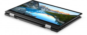 "Laptop Dell Inspiron 7306 2in1, 13.3"" UHD (3840 x 2160), Touch, i7-1165G7, 16GB, 512GB SSD, Intel Iris Xe Graphics, Pen, W10 Pro - imaginea 10"
