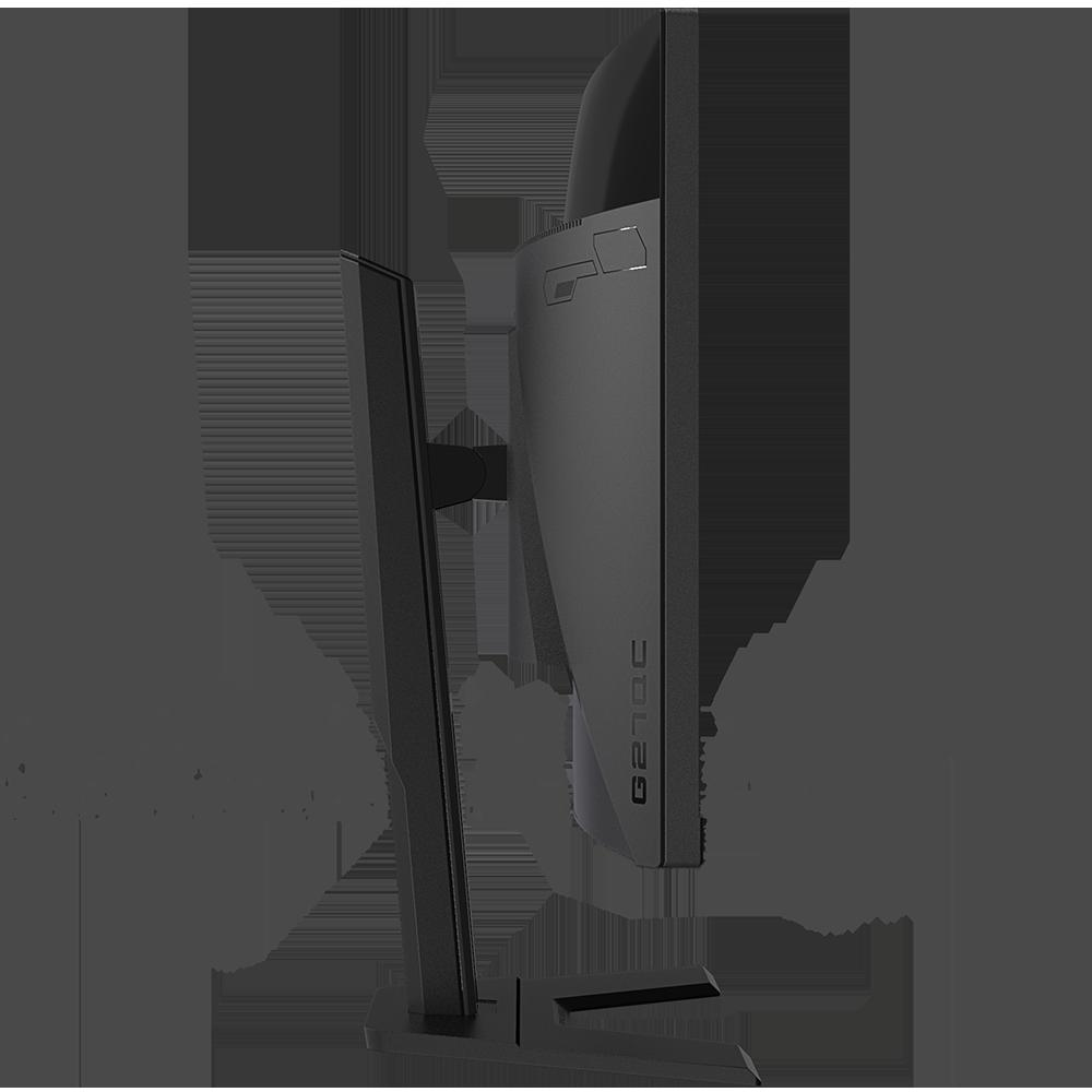 "Monitor Gigabyte G27QC Curved Gaming Monitor 27"" - imaginea 5"