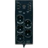 UPS APC Back-UPS RS line-interactive / aprox.sinusoida 900VA / 540W 5conectori Schuko CEE7, baterie APCRBC123, optional extindere garantie cu1/3 ani (WBEXTWAR1YR-SP-01/WBEXTWAR3YR-SP-01) - imaginea 2