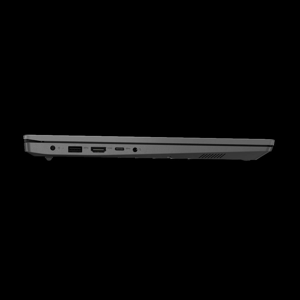 "Laptop Lenovo V15 G2 ALC, 15.6"" FHD (1920x1080) TN 250nits Anti-glare ,45% NTSC, AMD Ryzen 7 5700U (8C / 16T, 1.8 / 4.3GHz, 4MB L2 / 8MB L3),Video Integrated AMD Radeon Graphics, RAM 8GB Soldered DDR4-3200 + 8GBSO-DIMM DDR4-3200, SSD 512GB SSD M.2 2242 PCIe 3.0x4 NVMe, Optical: noODD, None - imaginea 7"