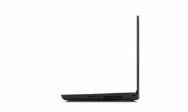 "Laptop Lenovo ThinkPad P15 Gen 2, 15.6"" FHD (1920x1080) IPS 500nits Anti-glare, 100% sRGB, Dolby Vision, Intel Core i7-11850H (8C / 16T, 2.5 / 4.8GHz, 24MB), Video NVIDIA RTX A2000 4GB GDDR6, RAM 2x 8GB SO-DIMM DDR4-3200 Non-ECC, SSD 512GB SSD M.2 2280 PCIe 4.0 NVMe Opal2, Optical: no ODD, SD - imaginea 5"