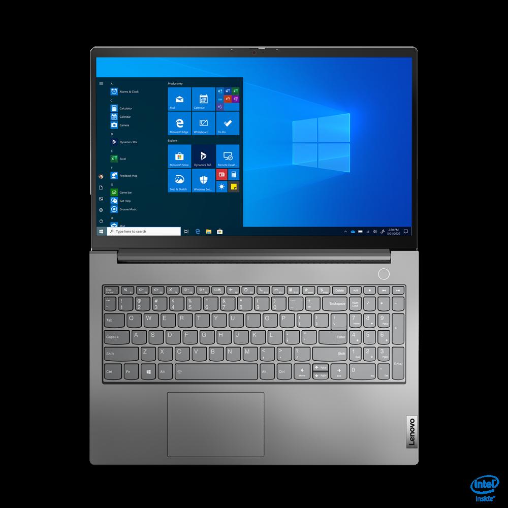 "Laptop Lenovo ThinkBook 15 G2 ITL, 15.6"" FHD (1920x1080) i3-1115G4 8GB 256GB 1YD DOS - imaginea 8"