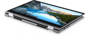 """Laptop Dell Inspiron 5406 2in1, 14.0"""" FHD, Touch, i5-1135G7, 8GB, 512GB SSD, Intel Iris Xe Graphics, W10 Home - imaginea 9"""
