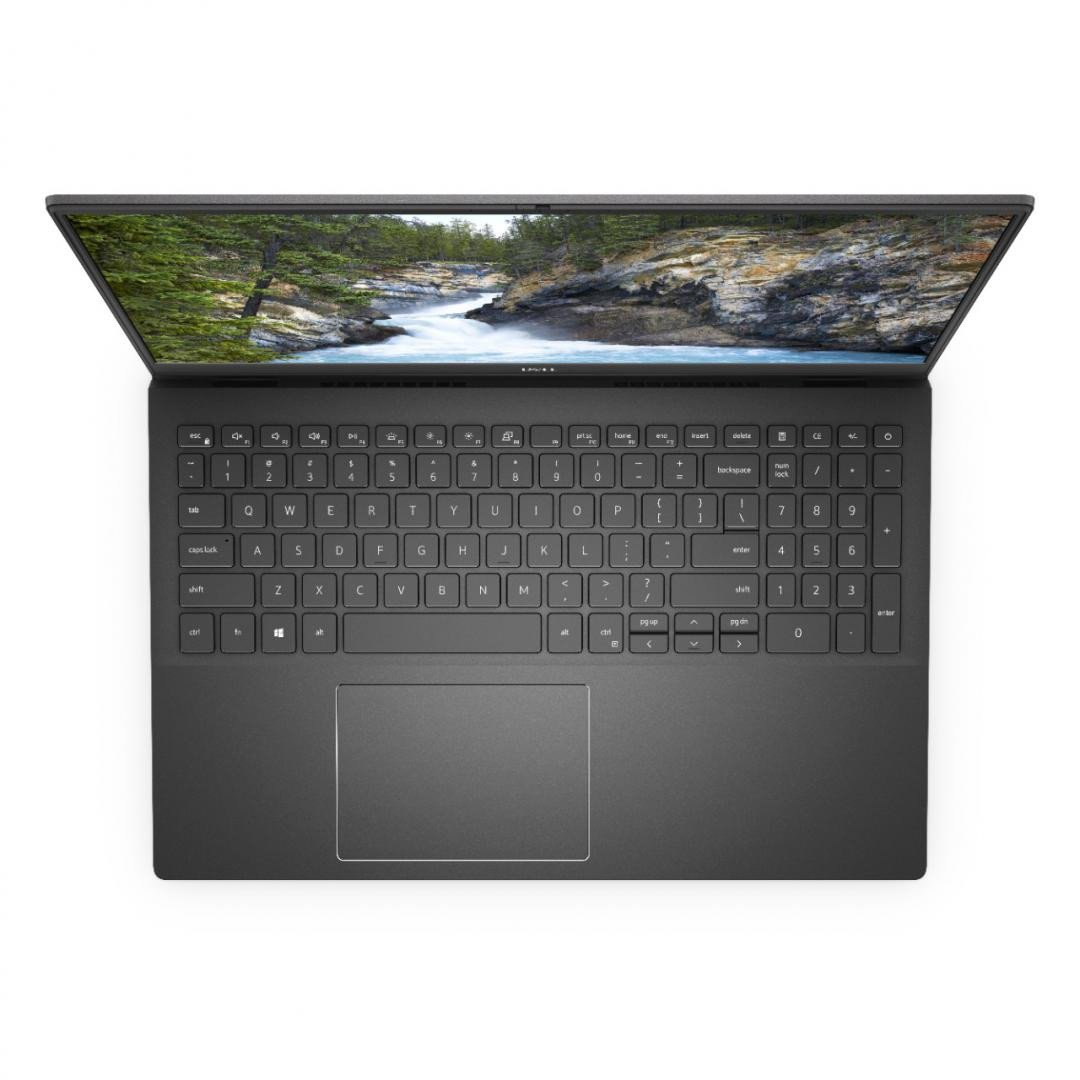 "Laptop Dell Vostro 5502, 15.6"" FHD, i5-1135G7, 8GB, 512GB SSD, Intel Iris Xe Graphics, Ubuntu - imaginea 2"