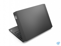 "Laptop Lenovo IdeaPad Gaming 3 15IMH05, 15.6"" FHD (1920x1080) IPS 250nits Anti-glare, 60Hz, Intel Core i5-10300H (4C / 8T, 2.5 / 4.5GHz, 8MB), video NVIDIA GeForce GTX 1650 4GB GDDR6, RAM 1x 8GB SO-DIMM DDR4- 2933, SSD 256GB SSD M.2 2242 PCIe 3.0x4 NVMe, no ODD, No Card reader, Stereo speakers, 1.5W - imaginea 11"