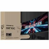 "Monitor Gigabyte G27QC Curved Gaming Monitor 27"" - imaginea 7"