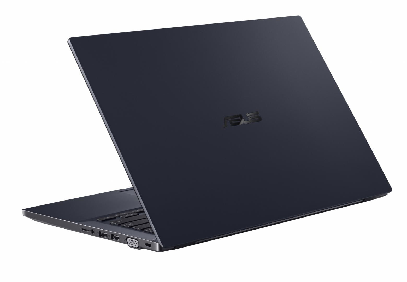 Laptop Business ASUS ExpertBook P2451FA-EB1385R, 14.0-inch, FHD (1920 x 1080) 16:9, LCD, Anti-glare display, IPS-levelPanel, Intel® Core™ i5- 10210U Processor 1.6 GHz (6M Cache, up to 4.2 GHz, 4 cores), Intel® UHD Graphics, 8GB DDR4 SO-DIMM, 512GB M.2 NVMe™ PCIe® 3.0 SSD, Wi-Fi 5 - imaginea 2