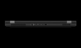 "Laptop Lenovo ThinkPad P17 Gen 1, 17.3"" UHD (3840x2160) IPS 500nits Anti-glare, 100% Adobe, Dolby Vision, HDR, Intel Core i9-10885H (8C / 16T, 2.4 / 5.3GHz, 16MB), Video NVIDIA Quadro RTX 4000 Max-Q 8GB GDDR6, RAM 2x 16GB SO-DIMM DDR4-2933 Non-ECC, SSD 1TB SSD M.2 2280 PCIe NVMe Opal2, Optical: no - imaginea 8"