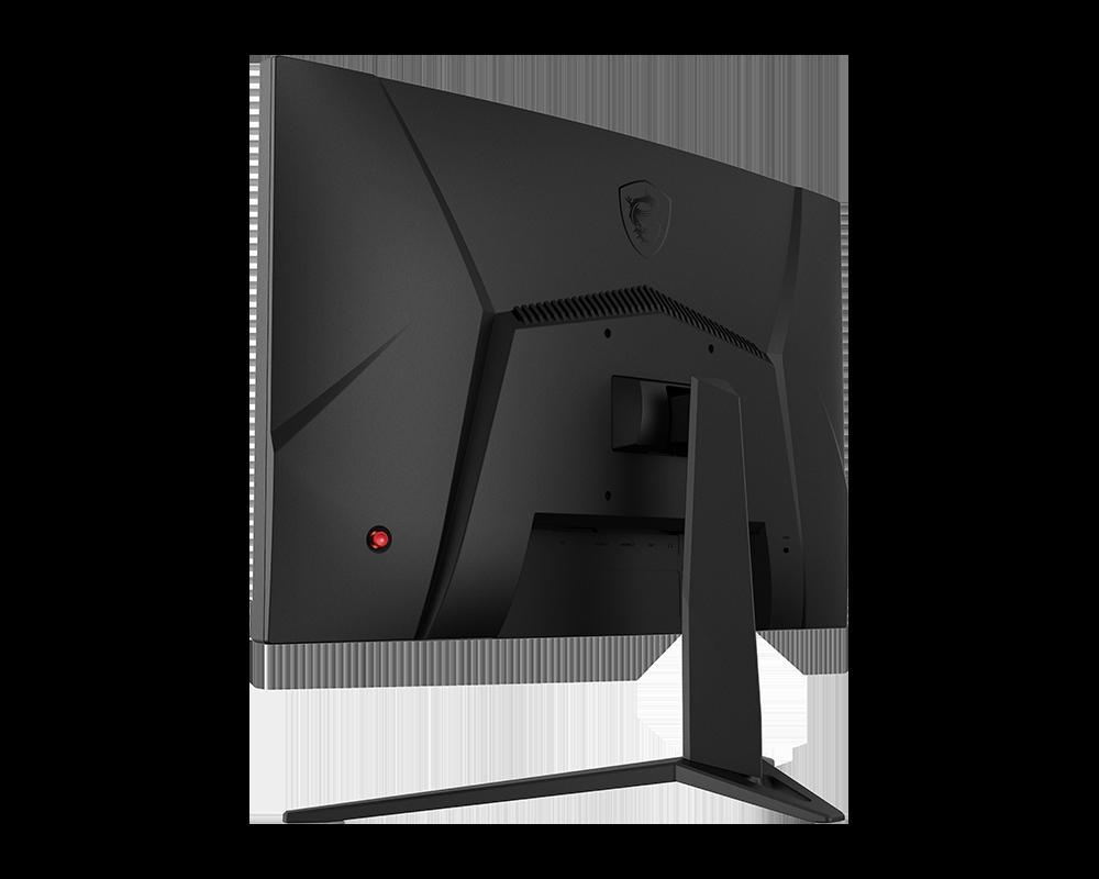 "Monitor Gaming MSI Optix G24C4 23.6"" CURVED FHD 144Hz - imaginea 5"