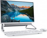 """Dell Inspiron All-In-One 5400, Touch, 23.8"""" FHD, i7-1165G7, 16GB, 256GB SSD, 1TB HDD, GeForce MX330, W10 Pro - imaginea 3"""