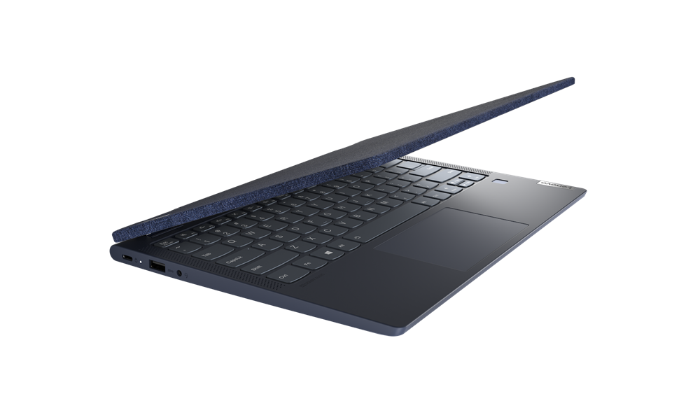 """Laptop Lenovo Yoga 6 13ARE05, 13.3"""" FHD (1920x1080) IPS 300nits Glossy, 72% NTSC, 10-point Multi-touch, AMD Ryzen 5 4500U (6C / 6T, 2.3 / 4.0GHz, 3MB L2 / 8MB L3), video Integrated AMD Radeon Graphics, RAM 16GB Soldered DDR4-3200, SSD 1TB SSD M.2 2280 PCIe 3.0x4 NVMe, no ODD, No Card reader, Stereo - imaginea 11"""