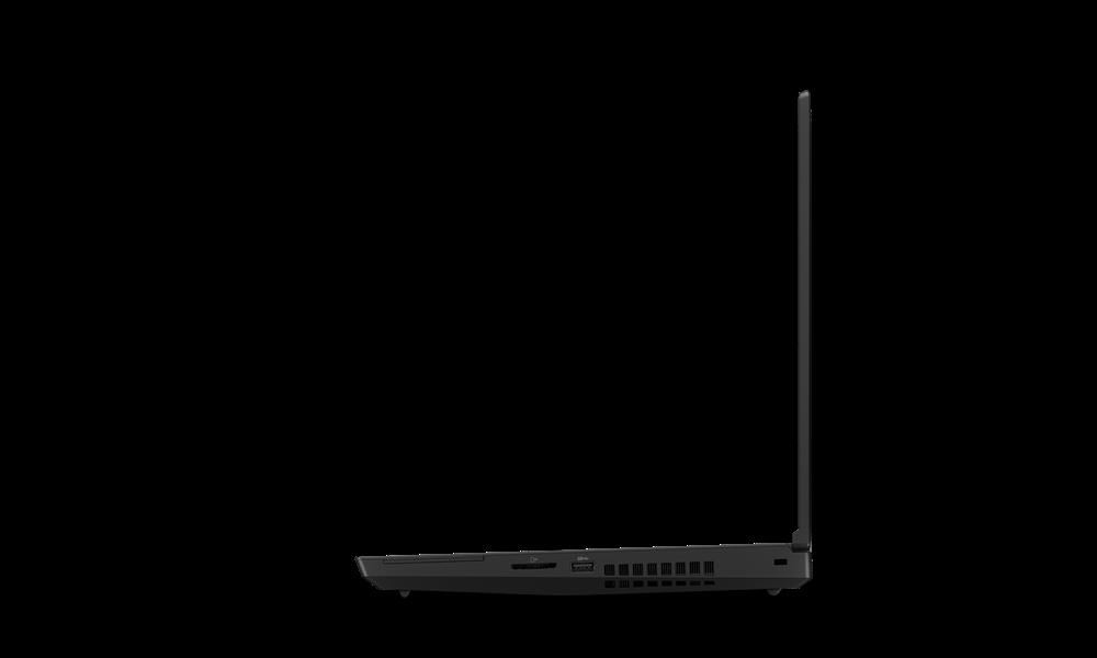 "Laptop Lenovo ThinkPad P15 Gen 2, 15.6"" FHD (1920x1080) IPS 500nits Anti-glare, 100% sRGB, Dolby Vision, Intel Core i7-11850H (8C / 16T, 2.5 / 4.8GHz, 24MB), Video NVIDIA RTX A2000 4GB GDDR6, RAM 2x 16GB SO-DIMM DDR4-3200 Non-ECC, SSD 1TB SSD M.2 2280 PCIe 4.0 NVMe Opal2, Optical: no ODD, SD Reader - imaginea 5"