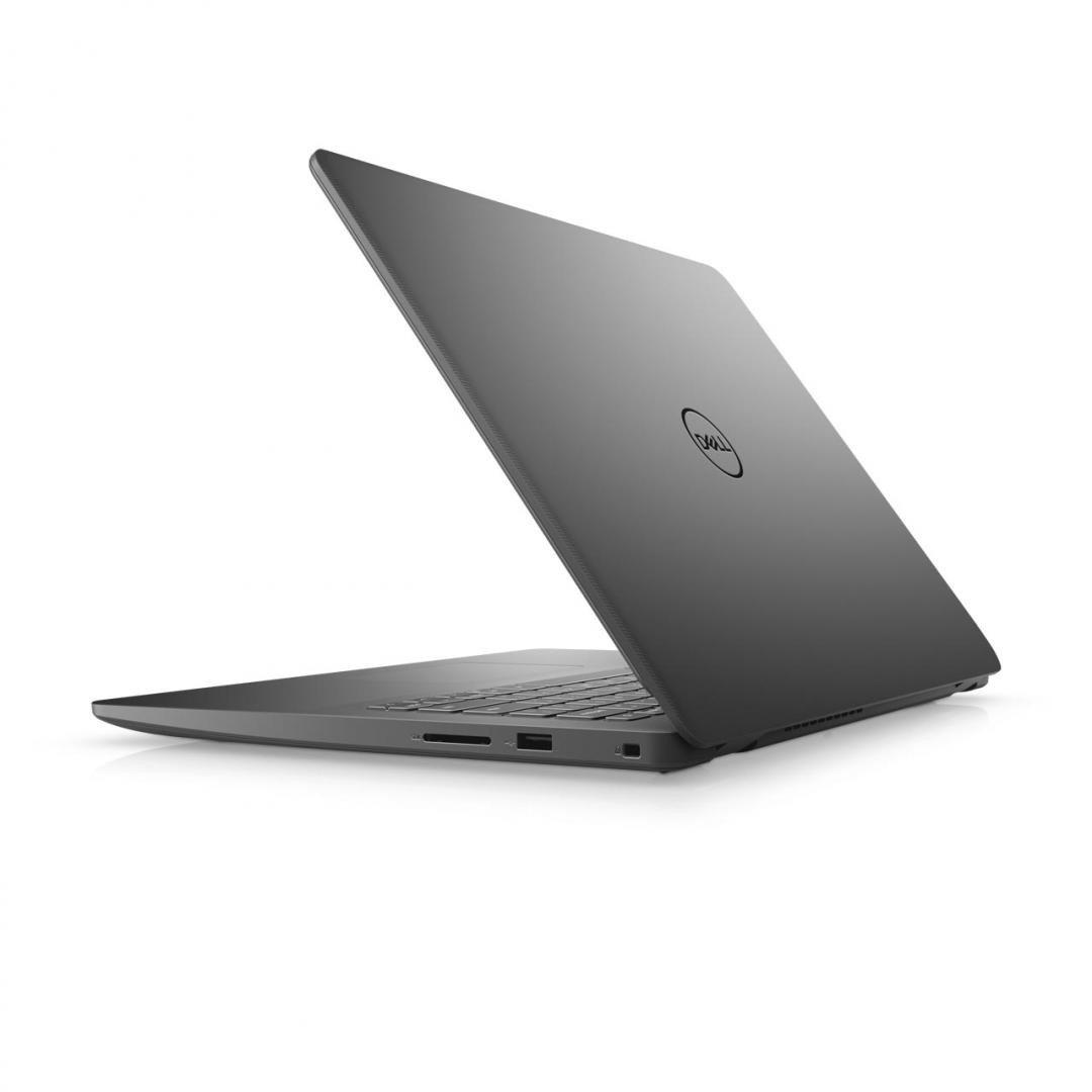 Laptop Dell Vostro 3400, 14.0'' FHD, i5- 1135G7, 8GB, 256GB SSD, Intel Iris Xe Graphics, Ubuntu - imaginea 5
