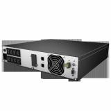 UPS nJoy Argus 3000, 3000VA/1800W, LCD Display, 8 IEC C13 cu Protectie, Management, Reglaj Automat al Tensiunii, iesire sinusoidala pura, rack 2U - imaginea 5