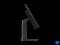 All-in-One Lenovo ThinkCentre M70a i3-10100 8GB 256GB UMA 3YOS DOS - imaginea 4