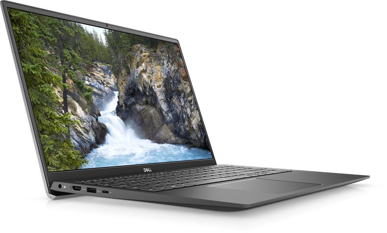 "Laptop Dell Vostro 5502, 15.6"" FHD, i5-1135G7, 16GB, 512GB SSD, Intel Iris Xe Graphics, Ubuntu - imaginea 2"