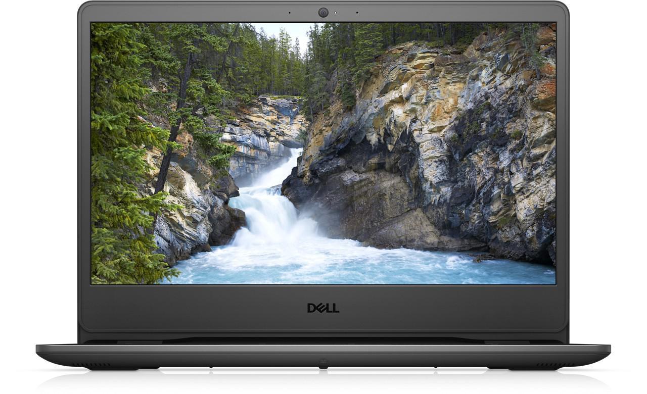 Laptop Dell Vostro 3401, 14'' FHD, i3-1005G1, 8GB, 256GB SSD, Intel UHD Graphics, W10 Pro - imaginea 3