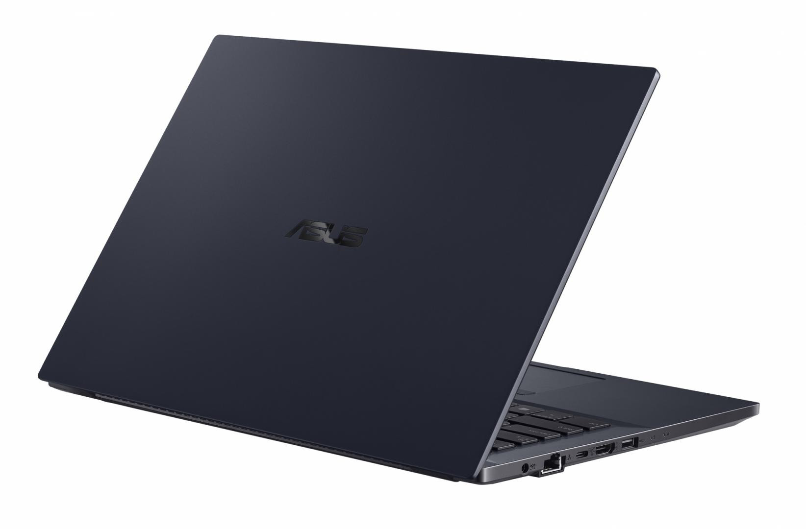 Laptop Business ASUS ExpertBook P2451FA-EK2146, 14.0-inch, FHD (1920 x 1080) 16:9, LCD, Anti-glare display, Intel® Core™ i5-10210U Processor 1.6 GHz (6M Cache, up to 4.2 GHz, 4 cores), Intel® UHD Graphics, 16GB DDR4 SO-DIMM, 512GB M.2 NVMe™ PCIe® 3.0 SSD, Wi-Fi 5(802.11ac)+Bluetooth 4.2 (Dual band) - imaginea 4