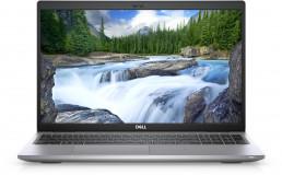 """Laptop Dell Latitude 5520, 15.6"""" FHD, I5-1145G7, 16GB, 512GB SSD, Intel Iris Xe Graphics, W10 Pro - imaginea 1"""