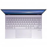 UltraBook ASUS ZenBook UX325EA-KG347T, 13.3-inch, FHD (1920 x 1080) 16:9, OLED, Glossy display, Intel® Core™ i5-1135G7 Processor 2.4 GHz (8M Cache, up to 4.2 GHz, 4 cores), Intel Iris Xᵉ Graphics (available for 11th Gen Intel® Core™ i5/i7 with dual channel memory), 8GB LPDDR4X on board, 512GB M.2 - imaginea 6