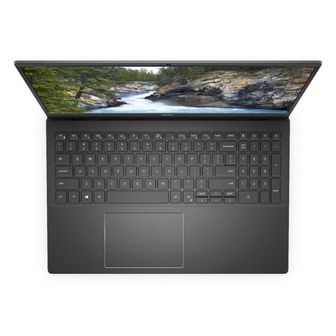 "Laptop Dell Vostro 5502, 15.6"" FHD, i7-1165G7, 8GB, 512GB SSD, GeForce MX330, W10 Pro - imaginea 2"