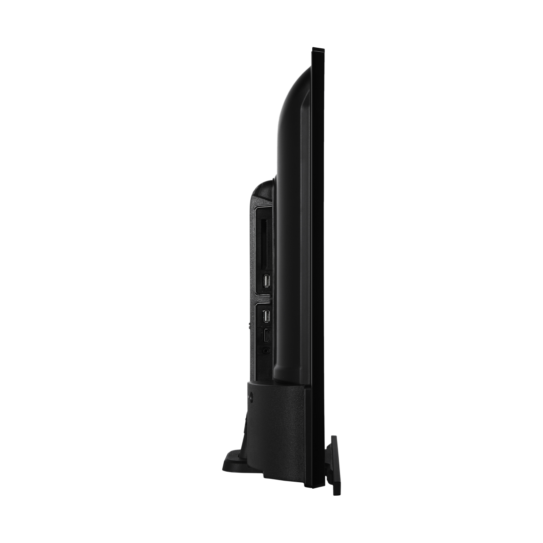 LED TV HORIZON FHD-ANDROID 32HL7390F/B, 32 D-LED, Full HD (1080p), HDR10 / HLG, Digital TV-Tuner DVB-S2/T2/C, CME 200Hz, Android TV 9.0 (Chromecast built-in) +GoogleAssistant +BT4.0, 1xLAN (RJ45), DLNA 1.5, Contrast 5000:1, 300 cd/m2, 1xCI+, 3xHDMI, 2xUSB, VESA 75 x 75 mm M4, Middle Stand, Very - imaginea 6