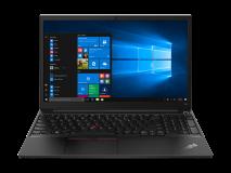 Laptop Lenovo ThinkPad E15 Gen 2 (AMD), 15.6 FHD (1920x1080) IPS 250nits Anti-glare, AMD Ryzen 5 4500U (6C / 6T, 2.3 / 4.0GHz, 3MB L2 / 8MB L3), Integrated AMD Radeon Graphics, RAM 1x 8GB DDR4-3200, 256GB SSD M.2 2242 PCIe 3.0x4 NVMe, Optical: no ODD, No Card reader, Speakers: 2W x 2, Dolby Audio. / - imaginea 1
