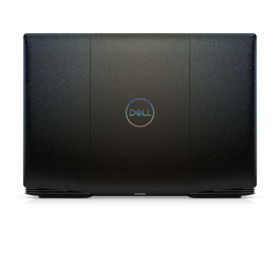 "Laptop Dell Inspiron Gaming 5500 G5, 15.6"" FHD, i7-10750H, 16GB, 1TB SSD, GeForce RTX 2060, Ubuntu - imaginea 15"