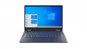 "Laptop Lenovo Yoga 6 13"" FHD, Touch RYZEN 5 4500U  16GB 512 GB AMD Radeon W10H - imaginea 2"